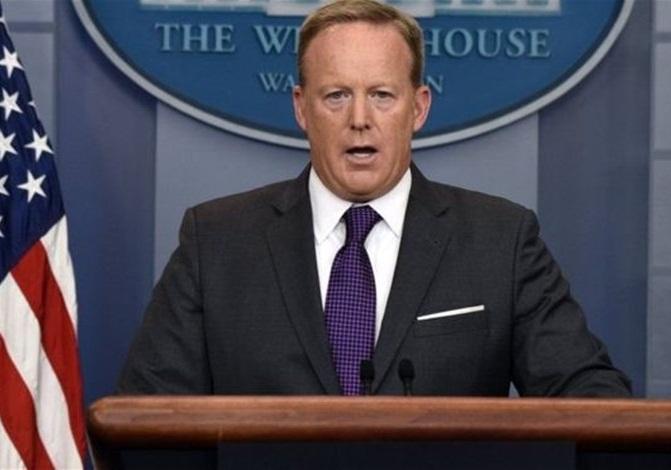 سخنگوی اداره مهاجرت آمریکا استعفا کرد