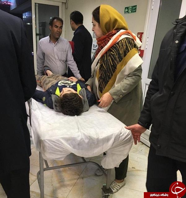 حوادث تلخی که در چهارشنبه سوری امسال رخ داد + تصاویر