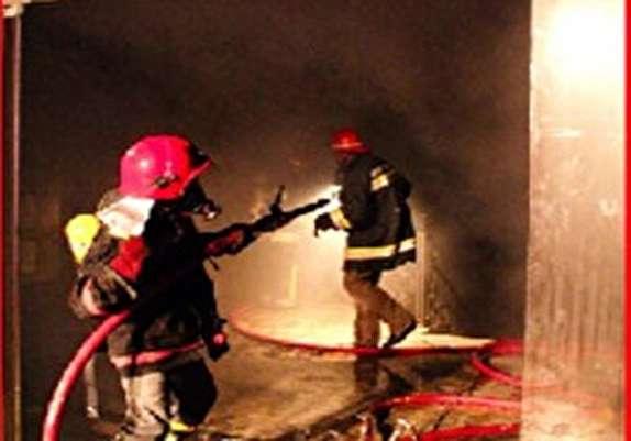 باشگاه خبرنگاران -وقوع 31 مورد آتش سوزی،مواد محترقه در تبریز شد