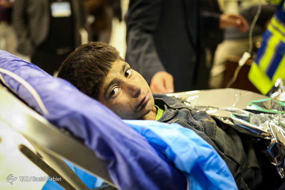 انفجار در اردبیل یک کشته و دو قطع عضو داشت/ فوت نوجوان 15 ساله البرزی براثر انفجار مواد محترقه