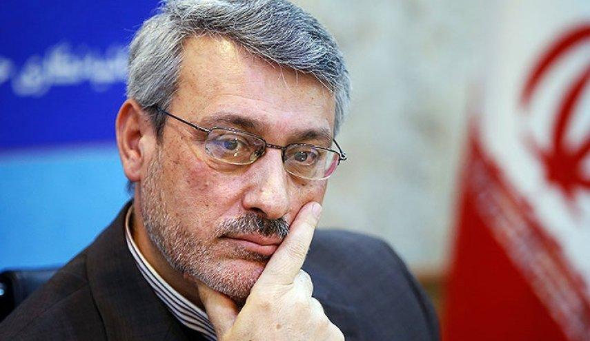 واکنش بعیدینژاد به برکناری وزیر امور خارجه آمریکا