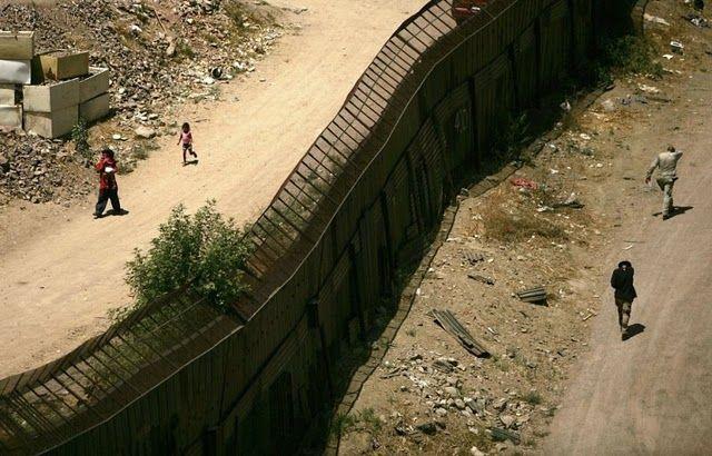ترامپ:اگر دیوار مرزی ساخته نشود مواد مخدر به کالیفرنیا سرازیر میشود
