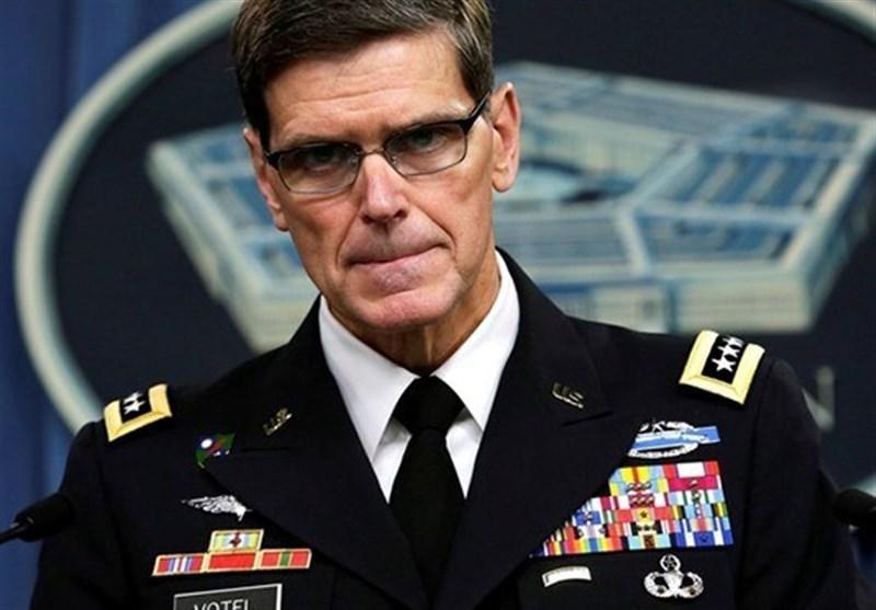 حمایت رئیس ستاد فرماندهی مرکزی آمریکا از حفظ برجام