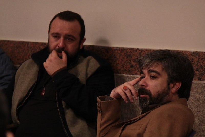 ۳۰ درصد از تصویربرداری سریال «پدر» انجام شد/ معرفی بازیگران جدید در سریال رمضانی ۹۷