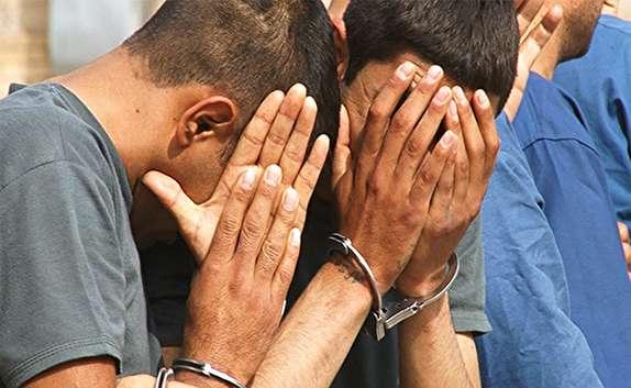 باشگاه خبرنگاران -سارقان صندوق نذورات مسجد در دام پلیس
