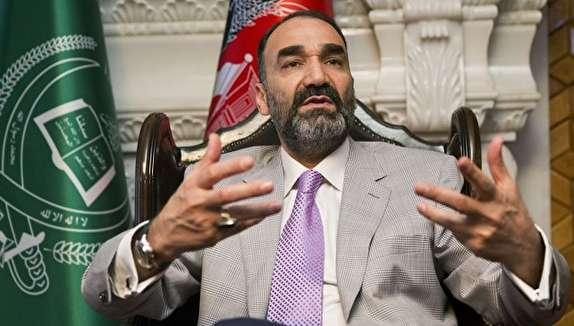 باشگاه خبرنگاران -«عطا محمد نور» توافق با ارگ و تعیین والی جدید را تکذیب کرد