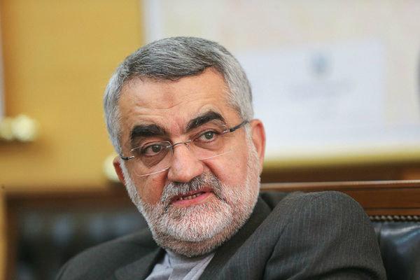 هشدار رئیس کمیسیون امنیت ملی مجلس به انگلیس