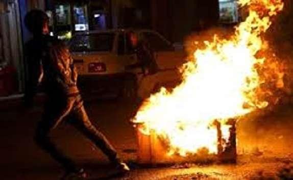 باشگاه خبرنگاران -مصدومیت ۹۰ نفر حوادث چهارشنبه سوری در کردستان