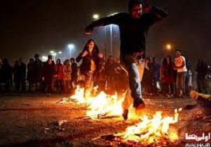 شور و حال عید نوروز؛ از نوای