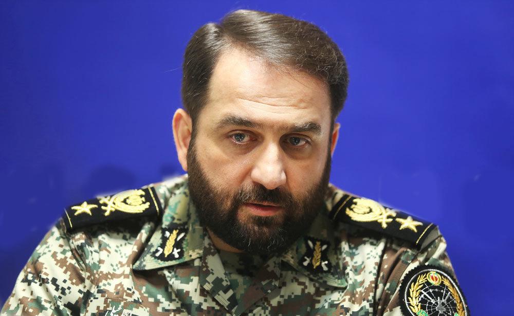 امیر اسماعیلی از رهبر معظم انقلاب برای معافیت سربازی علیرضا کریمی تشکر کرد