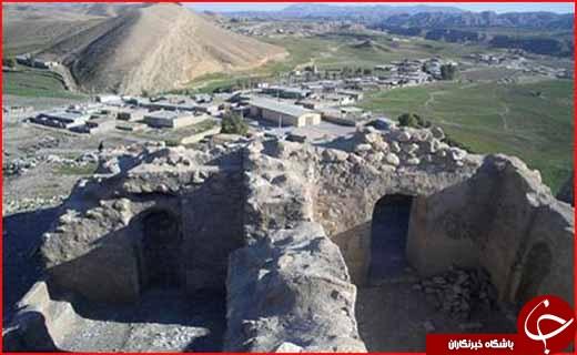 سفری به استان ایلام در ایام نوروز