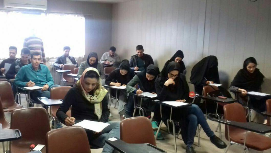 باشگاه خبرنگاران -برگزاری دوره تئوری مربیگری در زنجان
