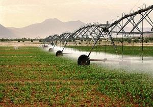 مصوب 930.5 میلیارد ریال بودجه برای اجرای طرحهای آبیاری نوین در استان یزد