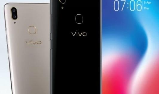مشخصات فنی گوشی VIVO V9 به همراه تصاویر جدید این گوشی فاش شد+ تصاویر
