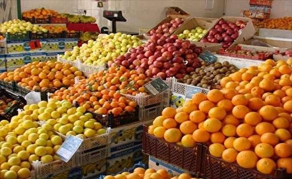 باشگاه خبرنگاران - آغاز توزیع میوه شب عید /طرح تنظیم بازار در ۴۶۰ مرکزعرضه آذربایجان غربی