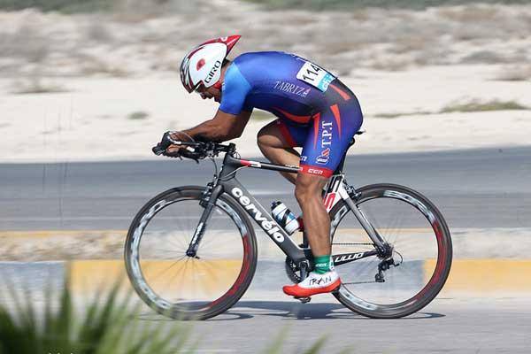 وفایی: تقویم مسابقات دوچرخهسواری سال 96 بهطور کامل اجرا شد