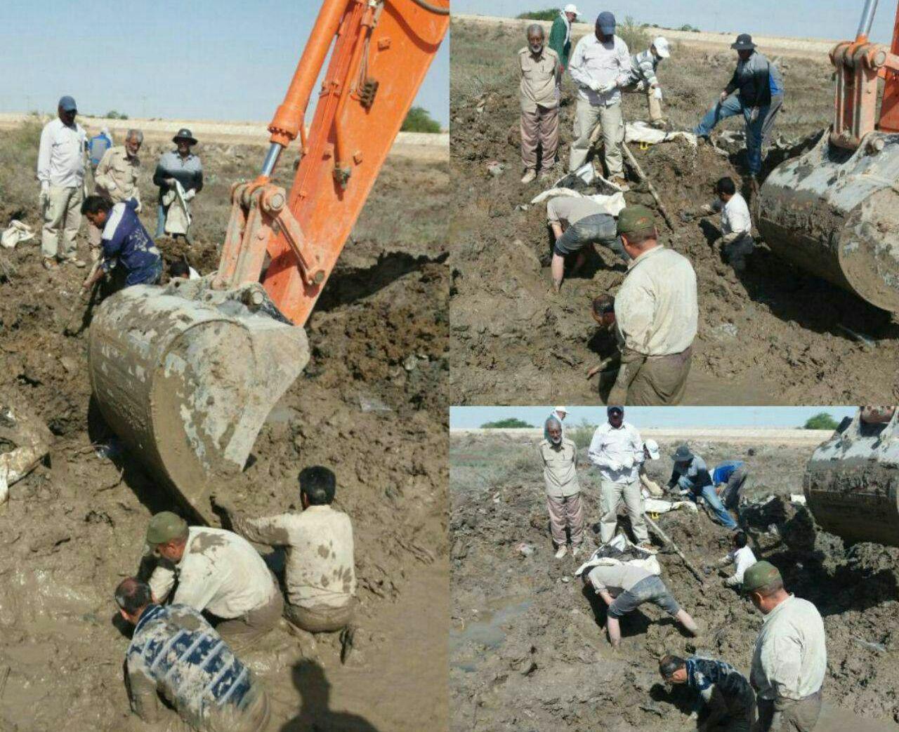 پیکر 118 شهید فردا از مرز شلمچه وارد خاک کشور می شوند