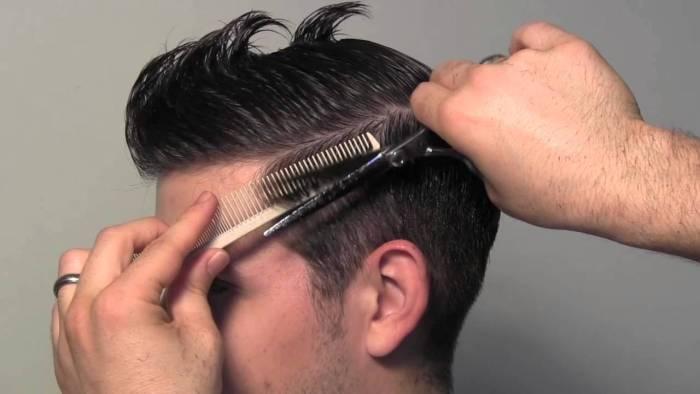 هشدار به آرایشگاههای مردانه زیرزمینی درخصوص فعالیتهای نامتعارف
