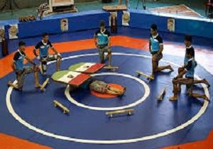 درخشش باستانیکاران سنندجی در رقابتهای قهرمانی کشور