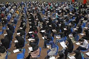 شرکت بیش از یک میلیون نفر در کنکور سراسری/ تیرماه، زمان برگزاری آزمون سراسری سال 97