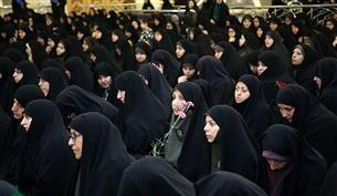 عفت فاطمی هدف اصلی هجمه دشمنان بر جامعه اسلامی است