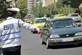 باشگاه خبرنگاران -جزئیات محدودیت ترافیکی پنجشنبه آخر سال ۹۶ در اراک