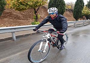درخشش دوچرخهسوار فارس در لیگ کراسکانتری بانوان بزرگسال کشور
