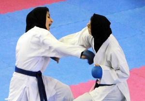اعزام ملیپوشان مازندرانی به مسابقات لیگ جهانی کاراته
