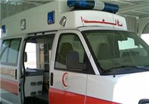 باشگاه خبرنگاران -۱۷ مجروح در تصادف خیابان خواجهربیع مشهد/ اعزام ۵ آمبولانس به محل حادثه