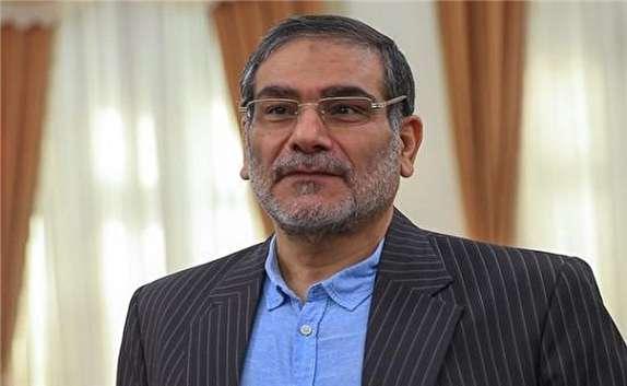 باشگاه خبرنگاران -حضور دبیر شورای عالی امنیت ملی در شلمچه