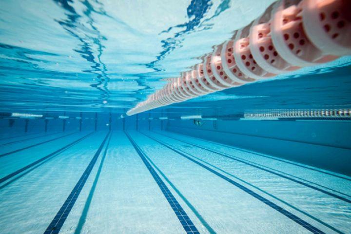مسابقات شنای موزون قهرمانی کشور آغاز شد