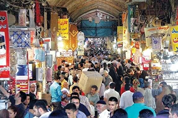 باشگاه خبرنگاران -بازارشب عید استان مرکزی زیر نظر بازرسان