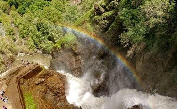 باشگاه خبرنگاران -تخصیص ۳۰ میلیارد ریال اعتبار برای پروژه آبشار شلماش سردشت