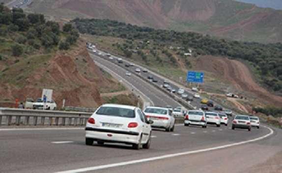 باشگاه خبرنگاران -شروع طرح نوروزی پلیس راه در استان یزد/ رانندگان نکات ایمنی و راهنمایی و رانندگی رعایت کنند