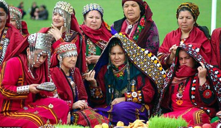 جالب ترین رسم و رسومات ایرانیان در ایام نوروز / زیبایی های سال نو در اقوام های مختلف کشور