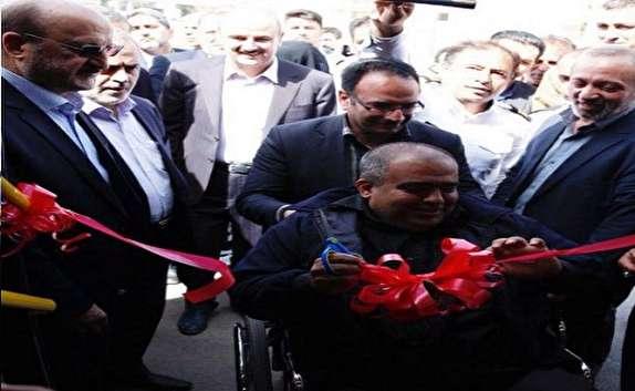 باشگاه خبرنگاران - افتتاح و کلنگ زنی ۲۰ پروژه در قزوین