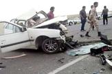باشگاه خبرنگاران -شش مصدوم در حادثه رانندگی