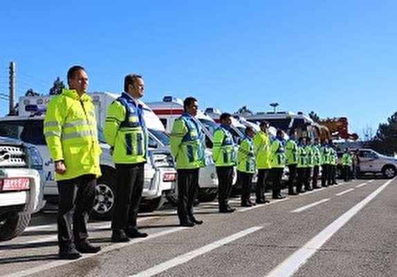 باشگاه خبرنگاران -آماده باش 320 نیروی اورژانس برای اجرای طرح سلامت نوروزی در اردبیل