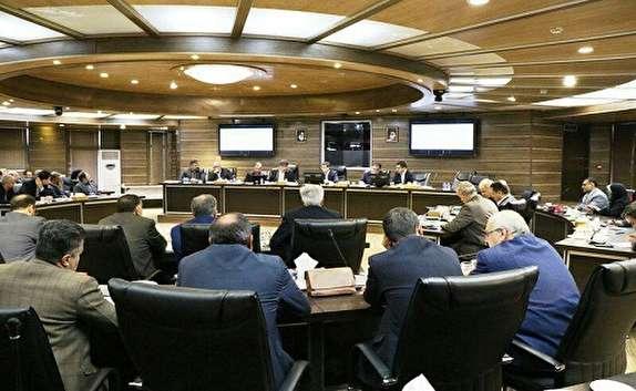 باشگاه خبرنگاران -تصویب مصوبات کمیته های فنی اشتغال پایدار روستایی و عشایری