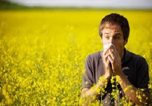 جنیدی ویژه عید* چگونه آلرژی و حساسیتهای فصلی را با دمنوشهای گیاهی برطرف کنیم