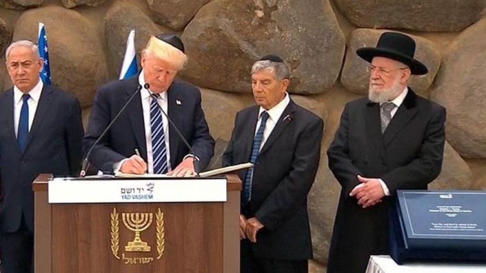 پایان حضور استکبار جهانی در خاورمیانه با انتقال سفارت آمریکا از تلآویو به بیت المقدس