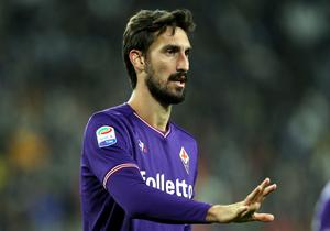باشگاه خبرنگاران -مراسم بزرگداشت کاپیتان فقید فیورنتینا در بازیهای این هفته فوتبال ایتالیا +فیلم