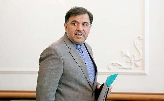 باشگاه خبرنگاران -وزیر راه فردا مهمان مازندرانیها