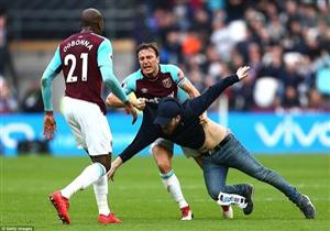 باشگاه خبرنگاران -بررسی برخوردهای خشونت آمیز با جیمی جامپها در فوتبال انگلستان +فیلم