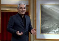 شوخی جالب مهران مدیری با قطع شدن یارانهها + فیلم