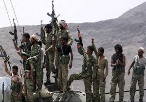 هلاکت شمار زیادی از مزدوران سعودی در استانهای الجوف و البیضا بر اثر حمله نیروهای یمنی
