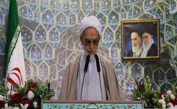 باشگاه خبرنگاران -به برکت پیروزی انقلاب اسلامی احکام اسلامی در کشور برقرار شده است