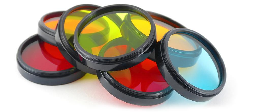 راهنمای خرید فیلتر لنز دوربینهای عکاسی