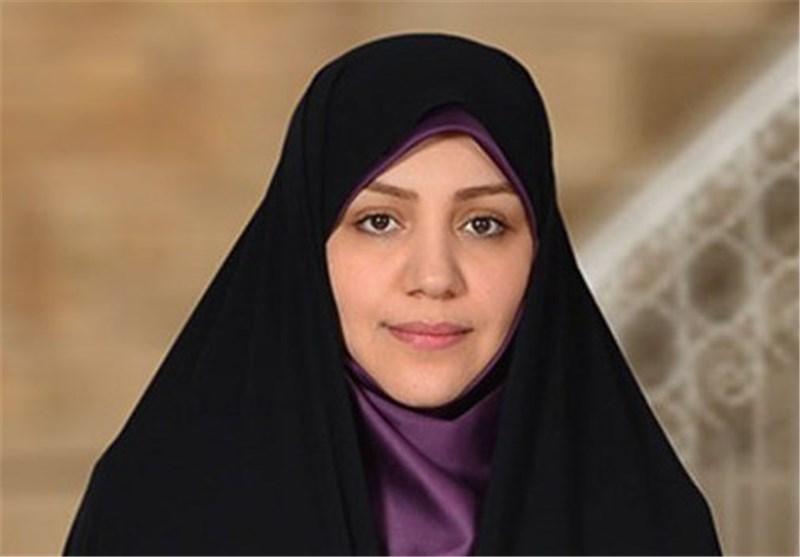 اتونشر عید///تصویب لوایح تامین امنیت زنان و حمایت از کودکان اولویت ما در سال جدید است
