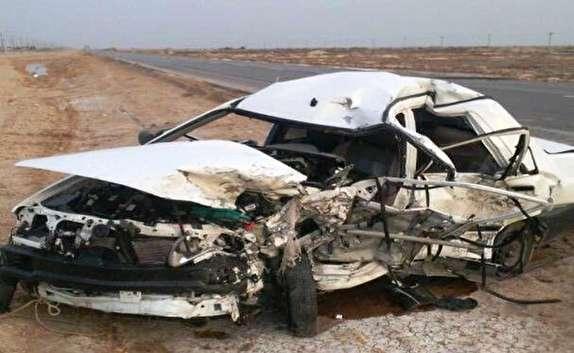 باشگاه خبرنگاران - 3 کشته در حادثه رانندگی در جاده آبادان - اروند کنار